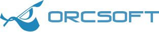 ORCSOFT Logo